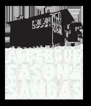 Logo del albergue en Soba Casón de Sangas